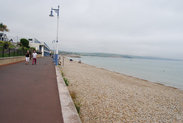 Seafront, Weymouth