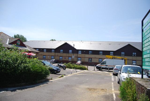 Premier Inn, Melcombe Regis