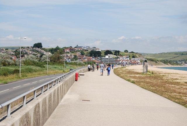 Preston Promenade
