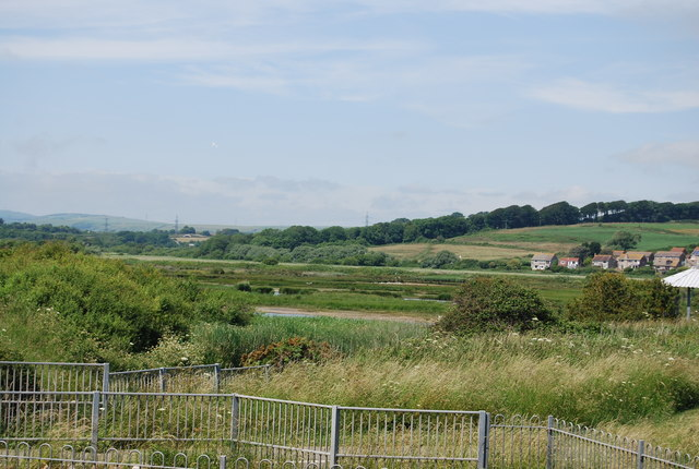 Lodmoor Country Park
