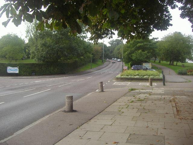 Church Hill Road, East Barnet