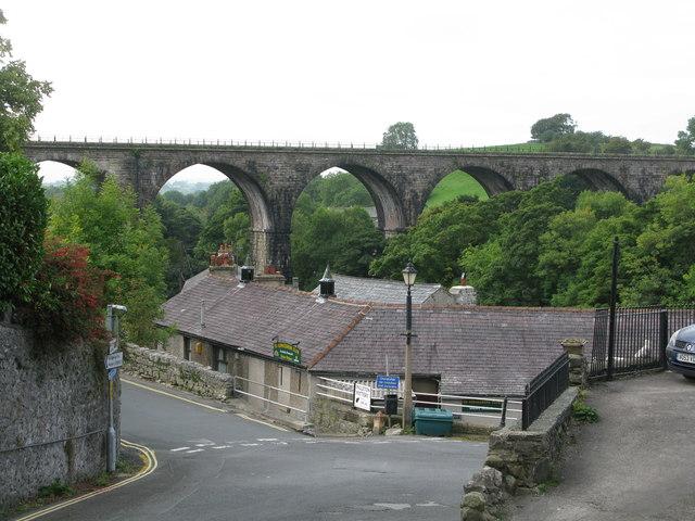 Ingleton Viaduct