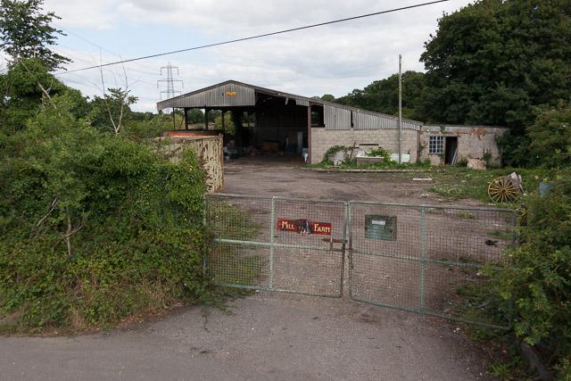 Millfield Farm