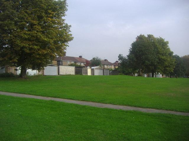 Brunswick Park, New Southgate