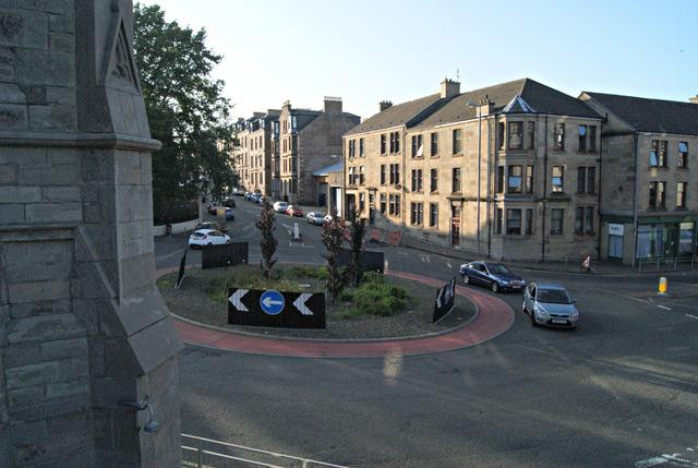Brachelston Square