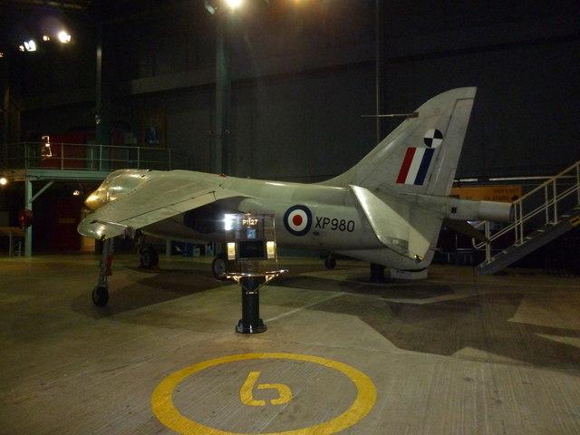 Inside the Fleet Air Arm Museum (4)