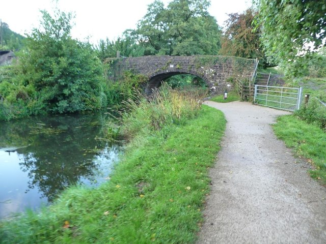 Squires Bridge [no 56] from the south