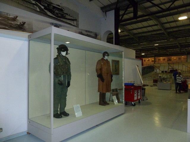 Inside the Fleet Air Arm Museum (9)
