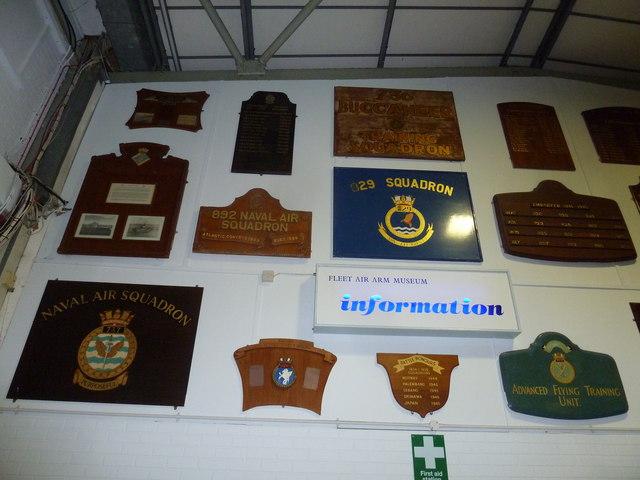 Inside the Fleet Air Arm Museum (12)