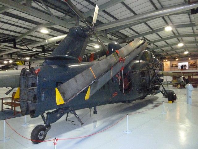 Inside the Fleet Air Arm Museum (13)