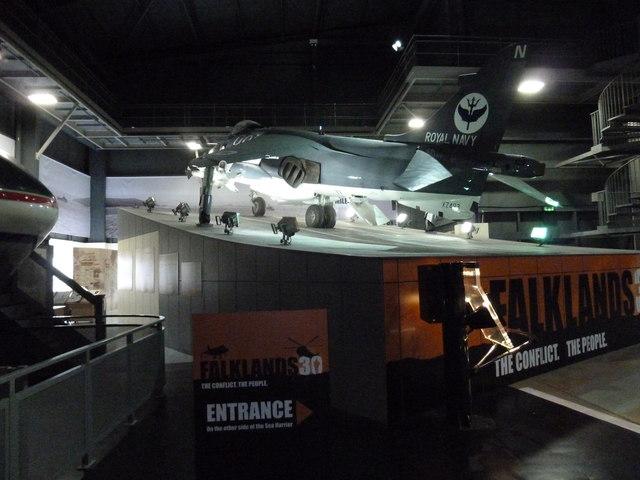 Inside the Fleet Air Arm Museum (17)