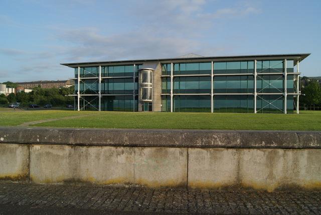 Royal Bank of Scotland Mortgage Centre