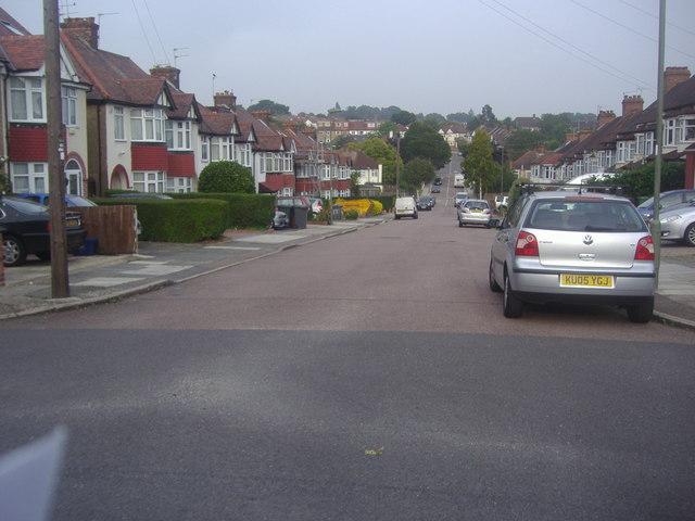 Uplands Road, Southgate