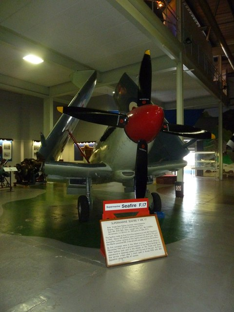 Inside the Fleet Air Arm Museum (20)