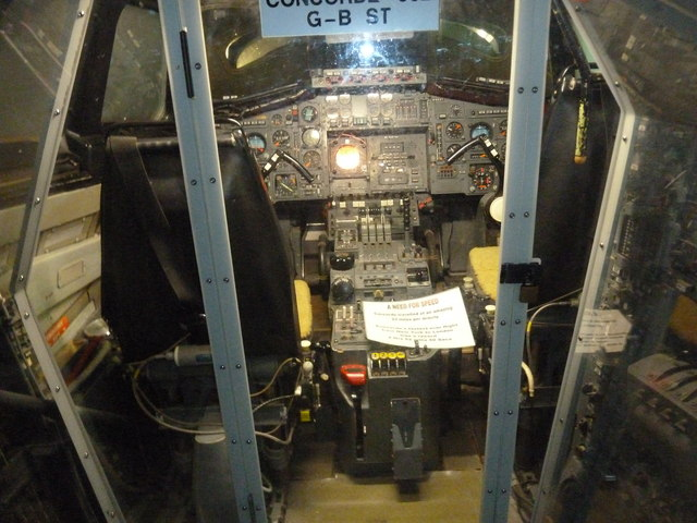 Inside the Fleet Air Arm Museum (26)