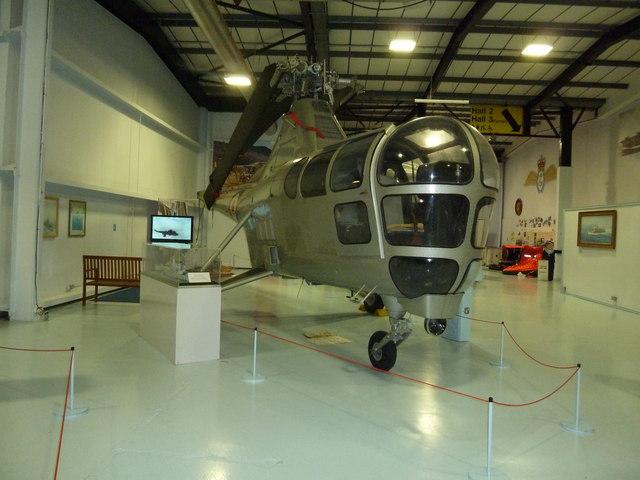 Inside the Fleet Air Arm Museum (27)