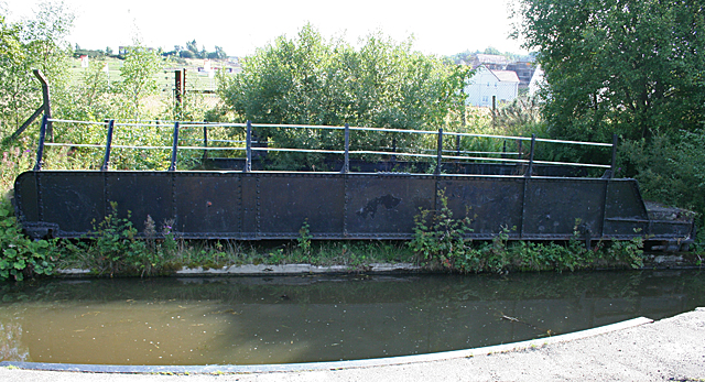 Swivel Bridge