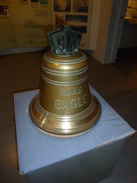 Inside the Fleet Air Arm Museum (30b)