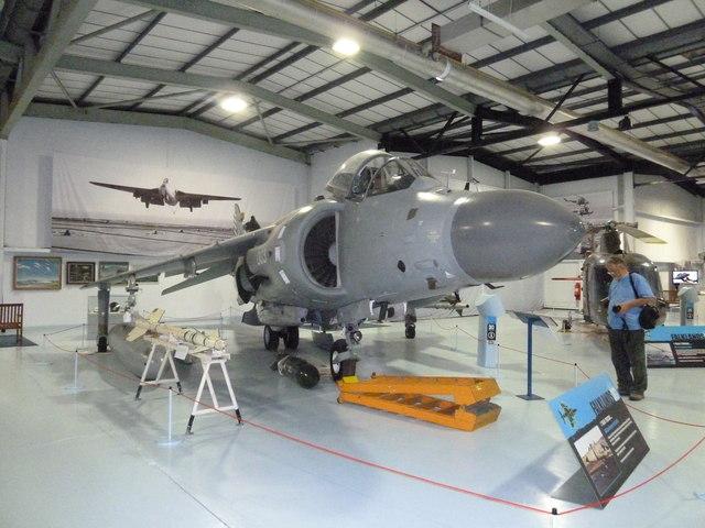 Inside the Fleet Air Arm Museum (35)