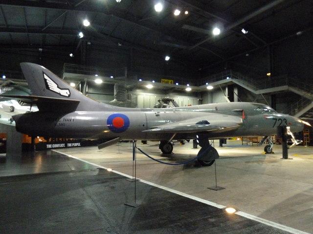 Inside the Fleet Air Arm Museum (36)