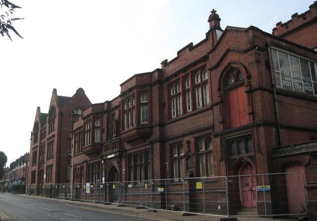 Demolish or stay 2-West Bromwich, West Midlands