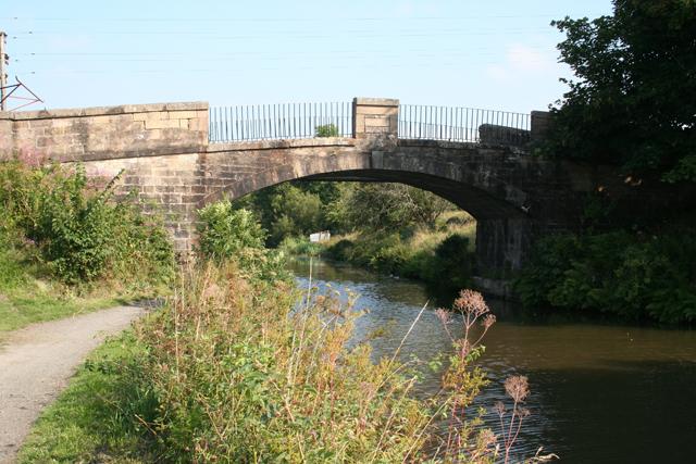 Bridge 57