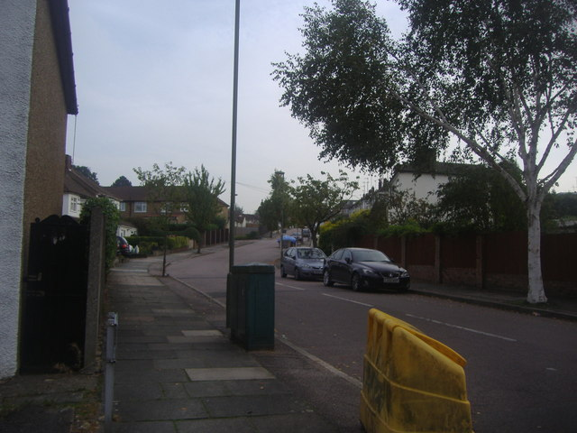 Derwent Avenue, East Barnet