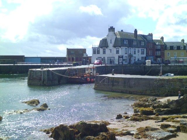 Millport Harbour