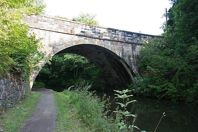 B8028 Overbridge