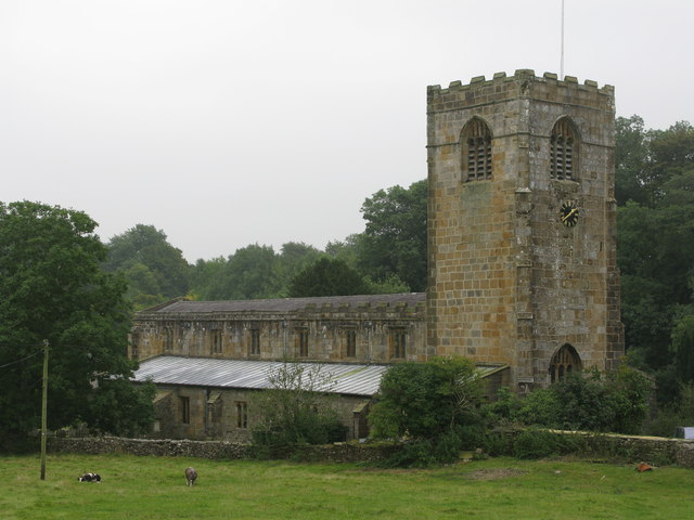 St Michael's Church, Kirkby Malham