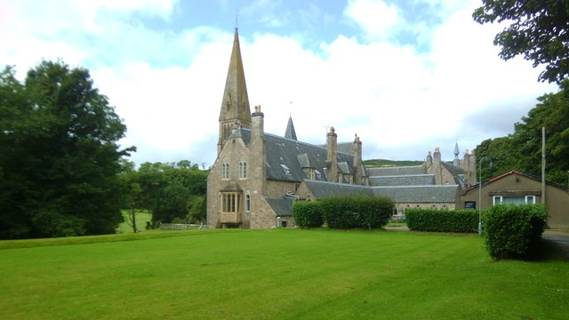 College of the Holy Spirit, Millport