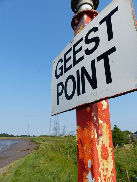 Geest Point