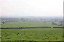 SJ5365 : View towards Beeston and Peckforton by Jeff Buck