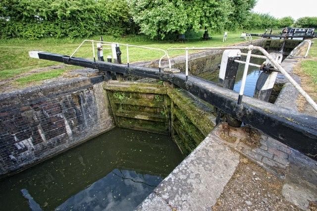 Lock 39, Marsworth