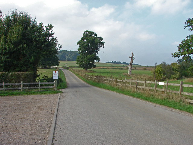 Flemish Farm road