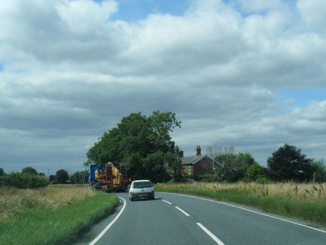 A1031 Fen Lane