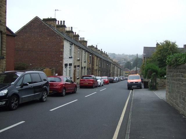Keir Street, Barnsley