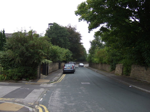 Victoria Crescent, Barnsley