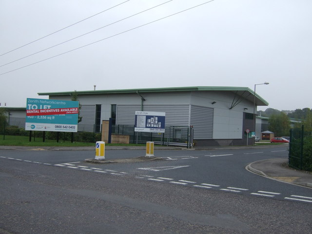 Industrial Unit, Zenith Park