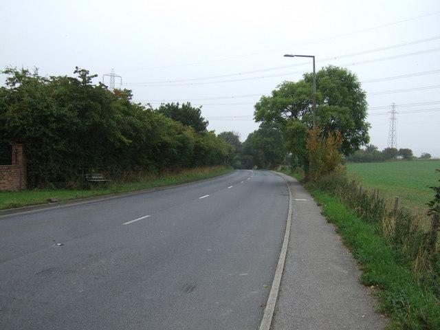 Cawthorne Road (A635)