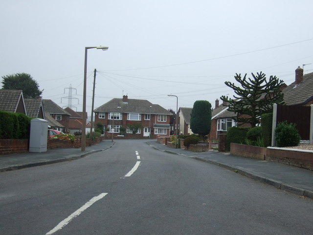 Langdale Drive, Barugh
