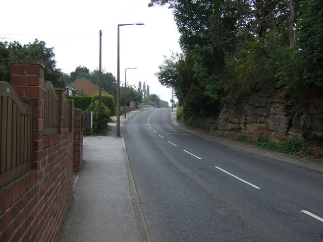 Churchfield Lane