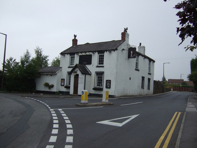 The Kings Head pub
