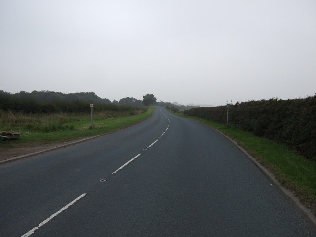 Windhill Lane