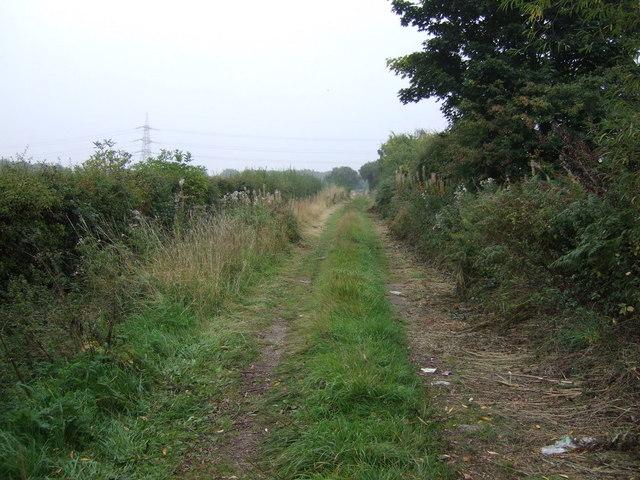 Wood Lane (track)
