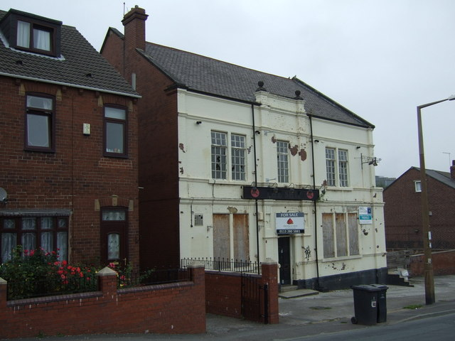 The Ship pub