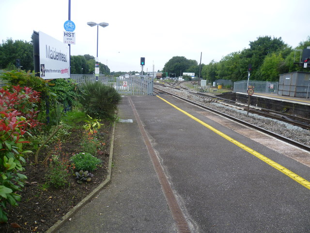 Maidenhead station