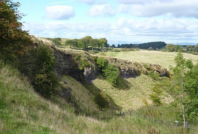 South Mine Quarry