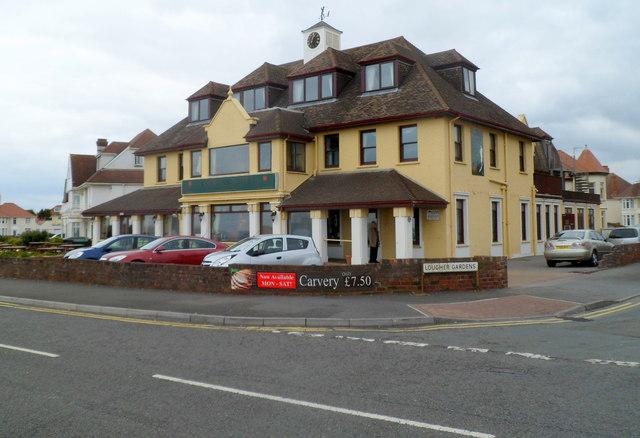 Fairways Hotel Porthcawl
