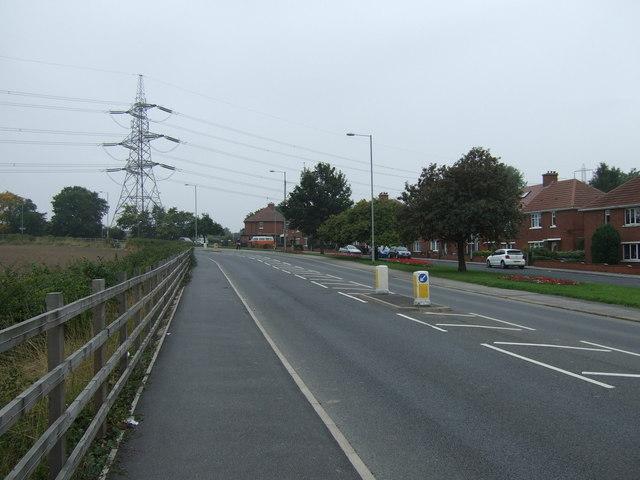 Royston Lane (B6132)